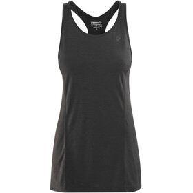 Norrøna Wool Sleeveless Shirt Women black